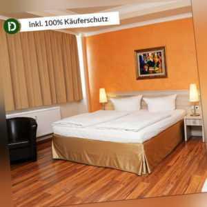 Berlin 4 Tage Städtereise Agas Hotel Gutschein 3 Sterne