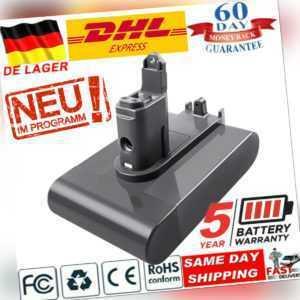 4,0AH 22,2V AKKU Für Dyson DC31 Type B DC34 DC35 Animal DC44 DC45 DC43H battery