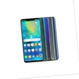 Huawei Mate 20 Pro Dual / 128GB / Schwarz Blau Grün Twilight /...