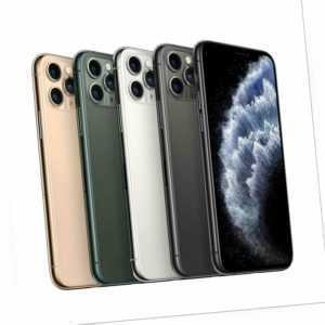 Apple iPhone 11 Pro 64GB - 512GB TOP Smartphone Ohne Simlock Ohne...
