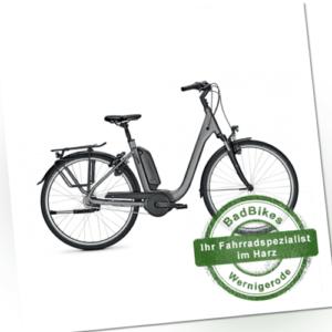 Kalkhoff Agattu 1.B Move R Bosch 500Wh Elektro Fahrrad 2021
