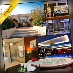 Kurzreise Budapest 4 Tage 2 Personen 4* Hotel Halbpension Hotelgutschein Urlaub