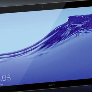 "Huawei Mediapad T5 10.1 schwarz 32GB WiFi Android Tablet 10,1"" Display 5 MPX"
