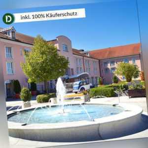 4 Tage Urlaub im Rottal im Maximilian Quellness und Golfhotel mit Halbpension