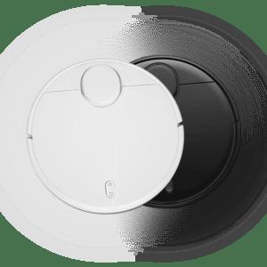 Xiaomi Mi Robot Vacuum Mop Pro Staubsauger Saugroboter Kehrroboter Schwarz/Weiß