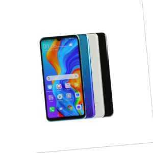 Huawei P30 lite / 128GB / Black White Blue Crystal / eBay Garantie...
