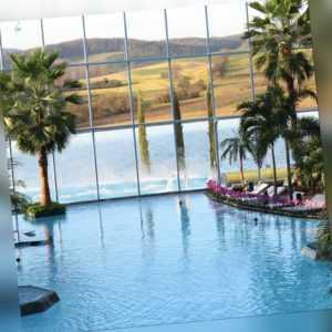 Schnäppchen: Gutschein Deal 3* Hotel inkl. Palmenparadies Sinsheim | 3 Nächte 2P