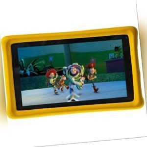 Snakebyte Disney Pixar Toy Story 4 Kids Tablet 7Zoll Display 16GB 1GB RAM USB