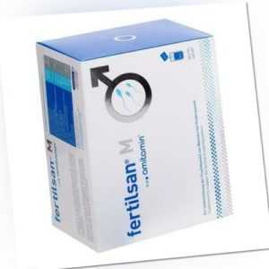 AMITAMIN fertilsan M Granulat Sachets 30 St