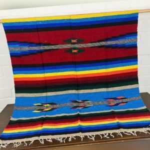 MEXIKO DECKE [DIAMOND BLANKET 14] MEXIKANISCHE TAGES,YOGA,PICKNICK