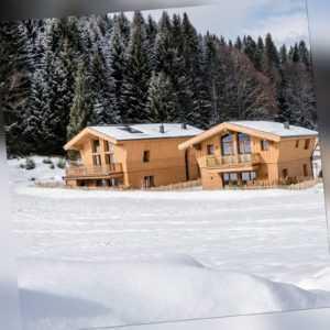 Kurzurlaub Österreich Tirol | Allgäu Alpen | 4 Tage Gutschein Ferienhaus für 4P
