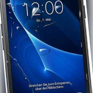 Samsung Galaxy Xcover 3 Outdoor Smartphone Android ohne Vertrag...