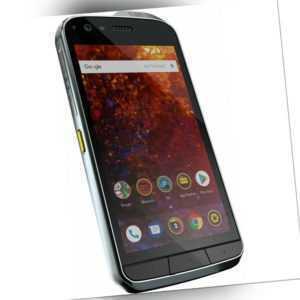 CAT S61 0050 DS Premium schwarz Handy ohne Vertrag Outdoorhandy
