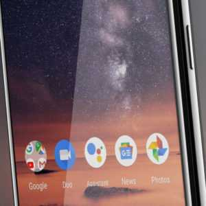"Nokia 3.2 DualSim schwarz 32GB LTE Android Smartphone 6,2"" Display..."