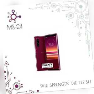 SONY Xperia 5 Rot 128GB