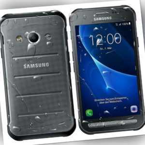 Samsung Galaxy Xcover 3 Schwarz SM- G389F LTE Android Outdoor...