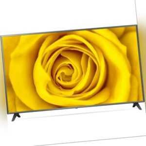 LG 75UN70706LD (75 Zoll) LCD-TV 4K Ultra-HD/DVB-T2/-C/-S2 Triple Tuner/HDMI/WLAN
