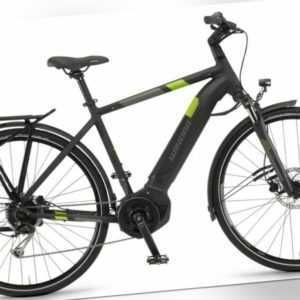 "Pedelec 28"" Winora Yucatan i9 Trekking E-Bike Yamaha-Mittelmotor 500Wh 70Nm RH48"