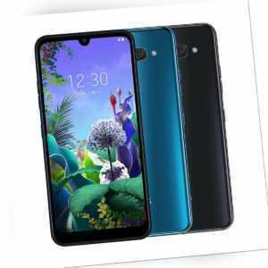 LG Q60 3 RAM 64 GB Android E