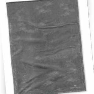 Tom Tailor Angorina-Fleece Wohndecke DECKE