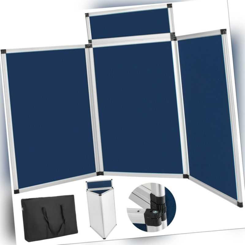 VEVOR Trennwand Raumteiler Paravent Außen 3-teilig Stellwand Zimmer Sichtschutz,