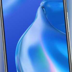 Huawei P40 lite 5G 128GB Dual-SIM midnight black - Sehr guter...