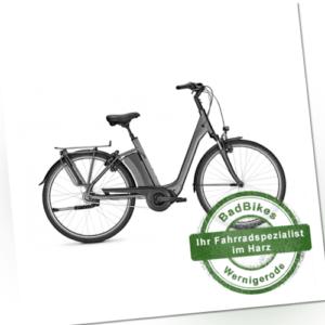 Kalkhoff Agattu 3.S Move Shimano Steps 621Wh Elektro Fahrrad 2020