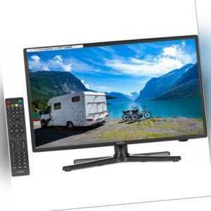 Reflexion LEDW24i LED Smart TV 24Zoll Full-HD-Fernseher DVB-T2 Triple Tuner
