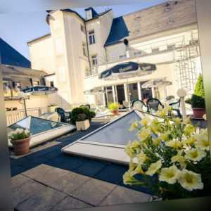Romantik Kurzurlaub für 2P im Erzgebirge inkl.TOP 4* Hotel, Dinner & Frühstück