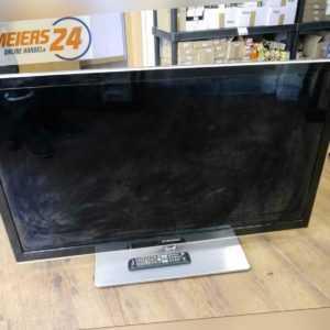 E122 Samsung UE46C6200 TV Fernseher Full HD / 46 Zoll *geprüft*