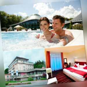 3-6 Tage Best Western Hotel Bad Dürrheim Schwarzwald + täglich Eintritt Therme