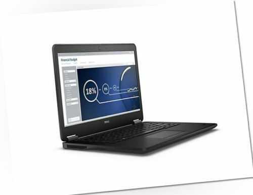 Dell Latitude 14 E7440 Ultrabook Intel Core i7 SSD Windows 7 10 Notebook TPM NEU