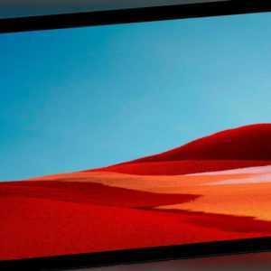 Microsoft Surface Pro X 8GB RAM 256GB SSD schwarz (Wie NEU in OVP)