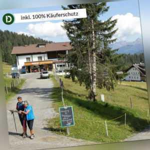 8 Tage Erholungsurlaub in der Pension Zettersfeld für Zwei mit Halbpension