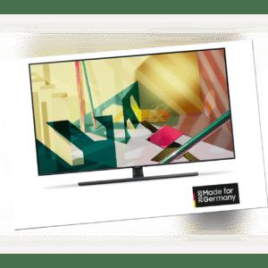 Samsung GQ75Q70TGTXZG 4K/UHD QLED Fernseher 189 cm [75 Zoll] Smart TV HDR