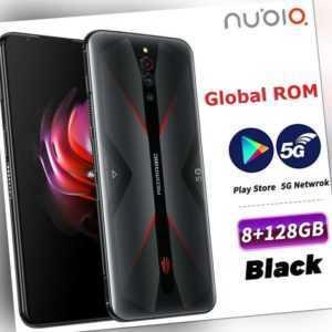 ZTE Nubia Red Magic 5G Ohne Vertrag Handy Gaming Smartphone...