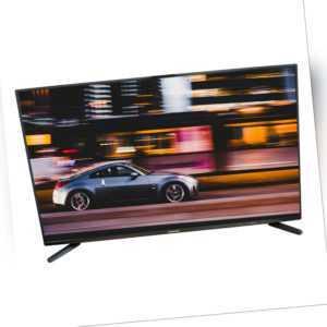 "Grundig 43GFB6946 108 cm (43"") Full HD Smart-TV Triple Tuner Hbb-TV schwarz"