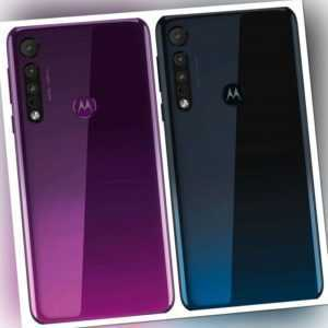 "Motorola One Macro 6.2"" 64GB  4GB Android 9.0 Space Blue / Ultra..."