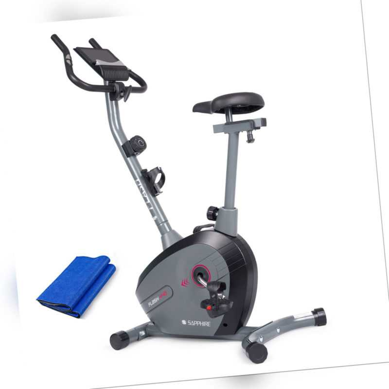 Heimtrainer Fitness Fahrrad Hometrainer Ergometer Trimmrad Bike Trimmrad SG-440B