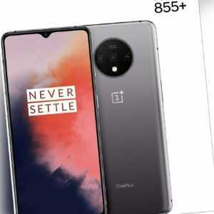 OnePlus 7T Frosted Silver Silber HD1903 128GB8 GB RAM NEU OVP