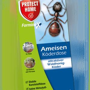 Protect Home Ameisen-Köderdose FormineX 2 Ameisenköder Köder Gift Ameisengift