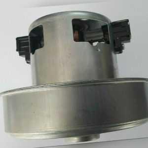 Universal Staubsaugermotor Saugturbine Motor Turbine 1600W für Bosch Samsung TOP