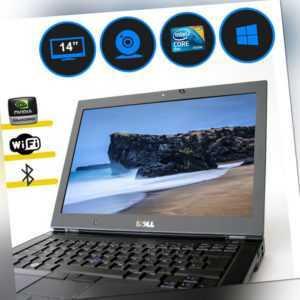 """Dell M2400 Core 2 Duo max 1,6GHz Windows XP/7/10 14"""" 1440x900 nVidia"""