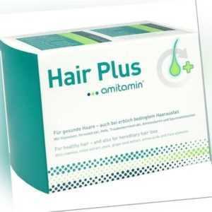 AMITAMIN Hair Plus Kapseln   60 st   PZN7689275