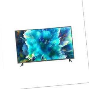 Xiaomi Mi Smart TV 4S (55 Zoll) LED-TV Fernseher Ultra HD Triple Tuner