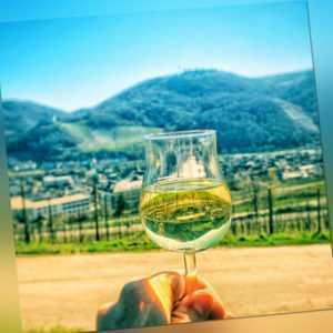 Mosel Urlaub in Bernkastel-Kues Moselhotel Weiskopf mit Weinprobe & Schifffahrt