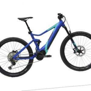 BULLS E-Stream EVA TR 3 27,5+ E-Bike Damen E-MTB 27,5+ Zoll Brose Modell 2020