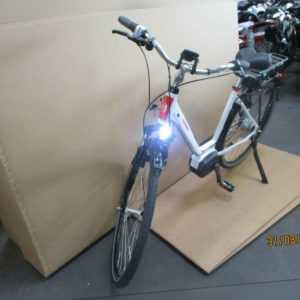 Telefunken E-Bike 28 Zoll Fahrrad / Pedelec Shimano Mittelmotor Multitalent C900