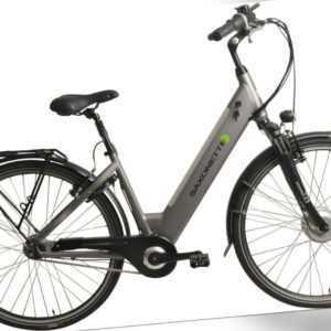 """Pedelec City Bike 28"""" 36V 11,6Ah tiefer Einstieg Mod. """"Comfort Plus"""" von SFM VFR"""