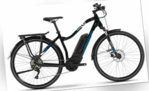 "Pedelec 28"" Haibike SDURO Trekking 3.0 E-Bike Bosch-Mittelmotor 500Wh 65Nm RH40"